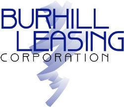Burhill Leasing Logo